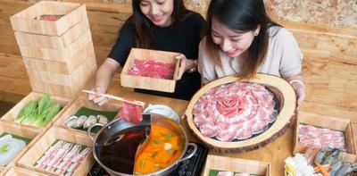 [รีวิว] ร้านปลาวาฬใจดี สุกี้&ชาบู บุฟเฟ่ต์ชาบูขอนแก่น เริ่มต้น 189 บาท