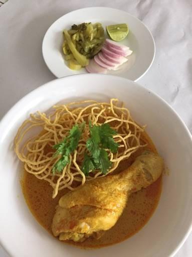ข้าวซอยบ้านเอม (ซอย 5) (Kao Soi Baan Aim)