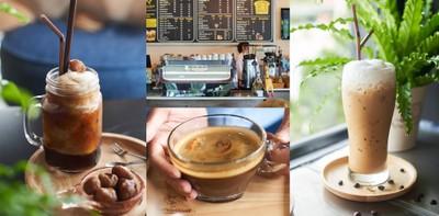 [รีวิว] เนื่องจำนงค์ค้อฟฟี ร้านกาแฟชลบุรี จิบกาแฟจากเครื่องชงเกือบล้าน