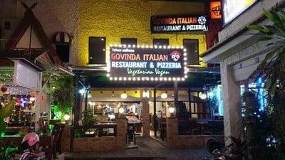 Govinda Italian Restaurant & Pizzeria (โกวินดา)
