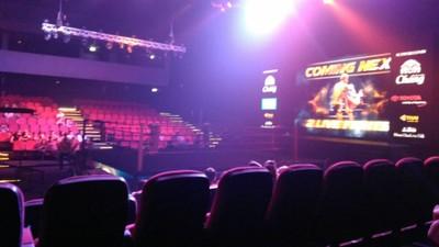 มวยไทยไลฟ์ (Muay Thai Live)