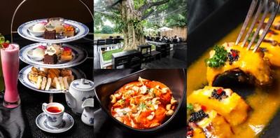 [รีวิว] ห้องอาหาร The Restaurant บรรยากาศดี ติดริมน้ำปิงเชียงใหม่