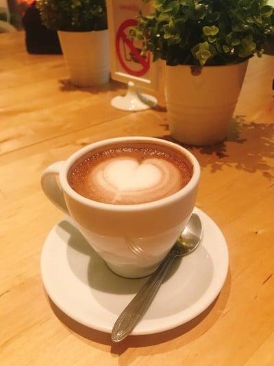 Haus Coffee
