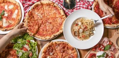 """[รีวิว] """"Bella Nonna"""" ร้านพิซซ่าสไตล์อิตาเลียนต้นตำรับย่านพร้อมพงษ์"""