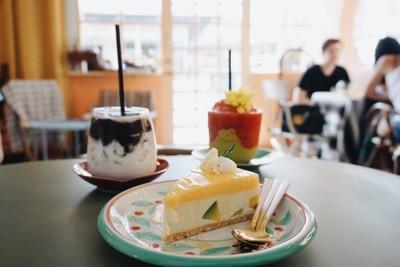 Oh Vacoda Café