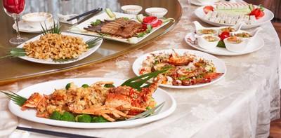 """[รีวิว] """"ภัตตาคารเฉาเซียง"""" ร้านอาหารจีนแต้จิ๋วขนานแท้ ย่านพระราม 9"""