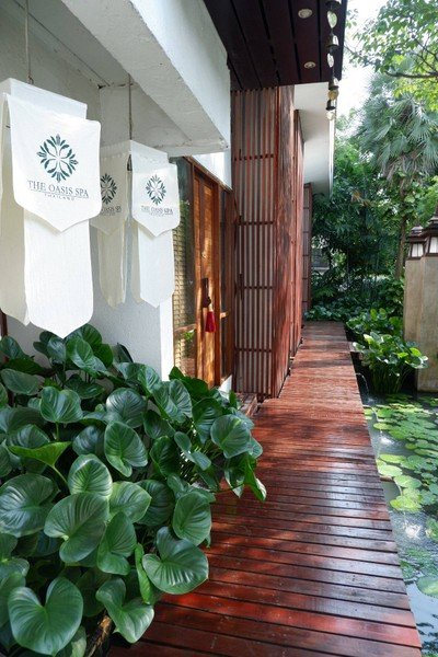 The Oasis Spa สุขุมวิท 31