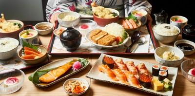 [รีวิว] ZEN ร้านอาหารญี่ปุ่นชื่อดังกับ 3 สุดยอดเซตเมนู ซุปเปอร์ เทโชกุ