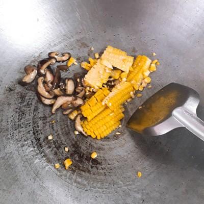 วิธีทำ ผัดผักกาดดองหมูสับเจ