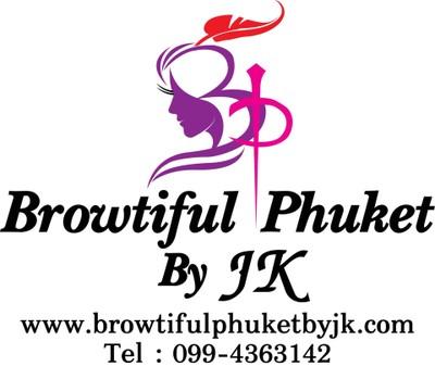 Browtiful Phuket by JK ป่าตอง ภูเก็ต