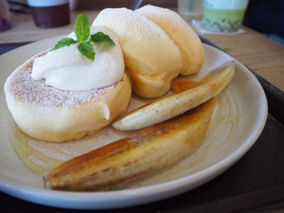 Original Souffle Pancake