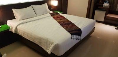 โรงแรมยูดีเทล (Ud Tel)