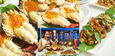 [รีวิว] Siam ๗๗ ร้านอาหารไทยริมน้ำกลิ่นอายยุค 70s พร้อมสูตรเด็ดคุณยาย!