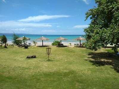 ฮอลิเดย์บีชรีสอร์ท (Holiday Beach Resort)