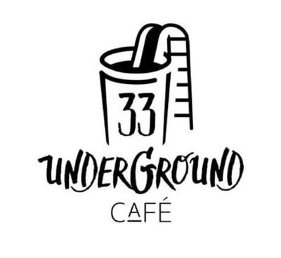 33 Underground Cafe