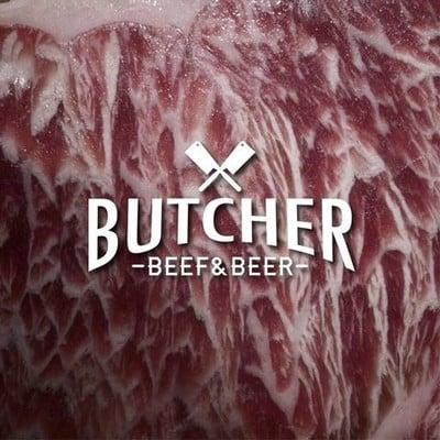 BUTCHER beef&beer อารีย์