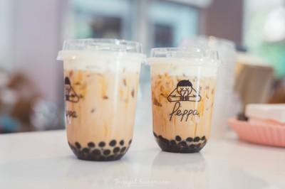 Peppa Thai Fusion&taproom ทิพย์เนตร