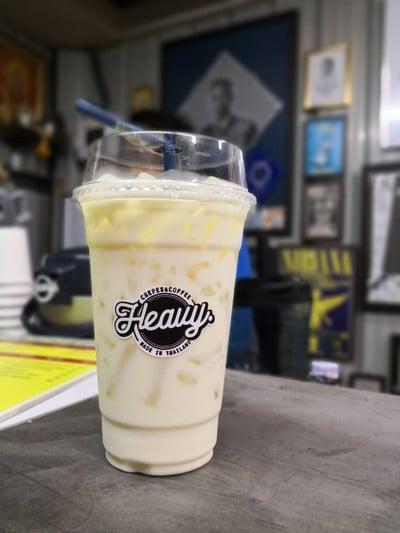 Heavy Crepes & Coffee