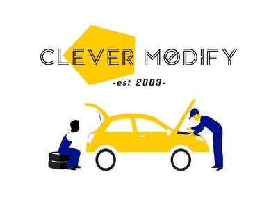 Clever Modify 2003