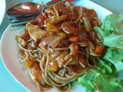 ชาพะยอม (Cha Payom) ลานสัก