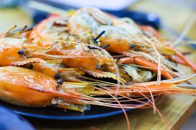 Bkk Seafood Buffet