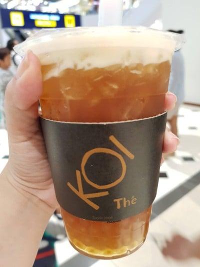 KOI The' Terminal 21 Pattaya