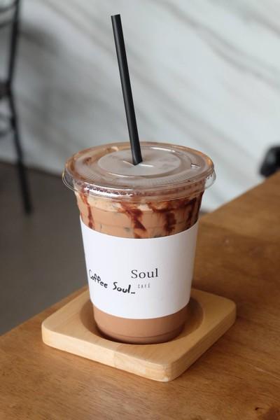 รีวิว Soul Cafe' - คาเฟ่ดี้ดีใจกลางเมืองพะเยา น่ารัก อบอุ่น - Wongnai