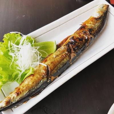 ปลาซัมมะ