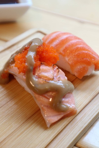 Sushi Box Take Away