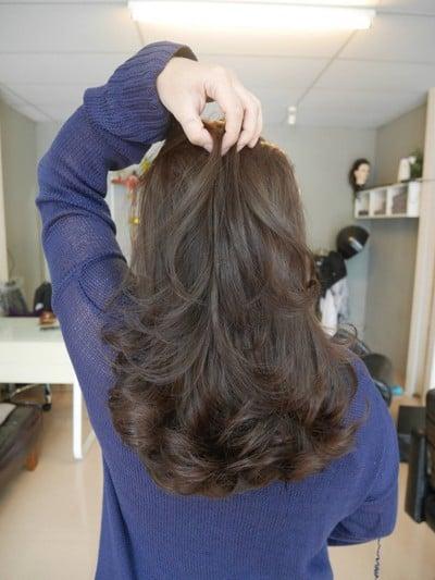 Hair By Phet (แฮร์บายเพชร)