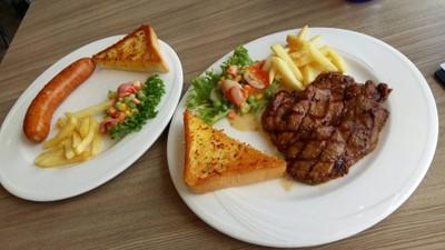 Jeffer Steak เทอร์มินอล 21 โคราช