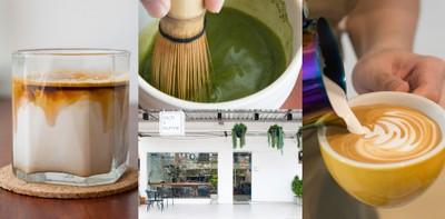 [รีวิว] inch & ounce ร้านกาแฟขอนแก่น คาเฟ่คุมโทนสีขาวสไตล์มินิมอล