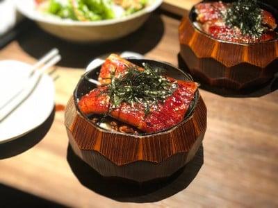 Sushi Mori (ซูชิ โมริ) Sathorn Square