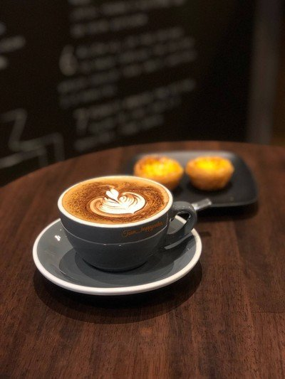 Kaffeine By Ka-Nom Central Festival East Ville