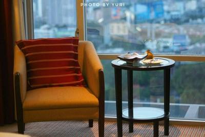 โรงแรมอิสตินมักกะสันกรุงเทพฯ (Eastin Makkasan Bangkok Hotel)