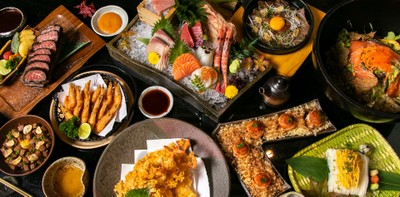 """[รีวิว] """"Shichi Japanese Restaurant"""" ร้านอาหารญี่ปุ่นพรีเมียม สด ใหม่!"""
