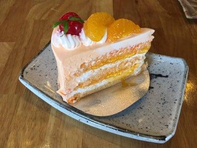 Bankan Cafe Japan