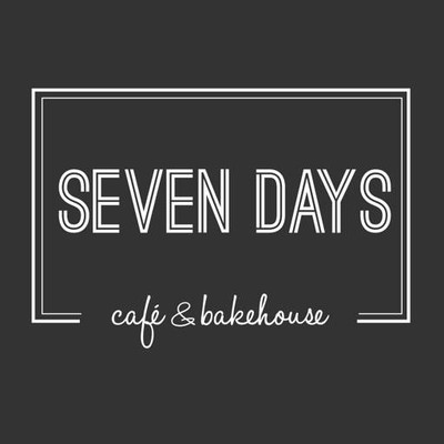 Sevendays cafe & bakehouse (เซเว่นเดย์ คาเฟ่ แอนด์ เบคเฮ้าส์) ประชาชื่น