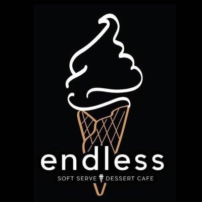 Endless Soft Serve & Dessert Cafe (เอนเดรส ซอฟท์เสิร์ฟ แอนด์ เดรสเซิท คาเฟ่) หาดใหญ่