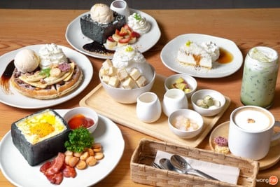 Kin Cafe' Lampang (คิน คาเฟ่)