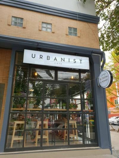 Urbanist Cafe