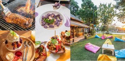 [รีวิว] Grills House กาญจนบุรี ทำด้วยใจ เสิร์ฟให้แต่คุณภาพ