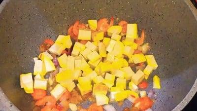 วิธีทำ ผัดไทย (มีสูตรน้ำซอส)