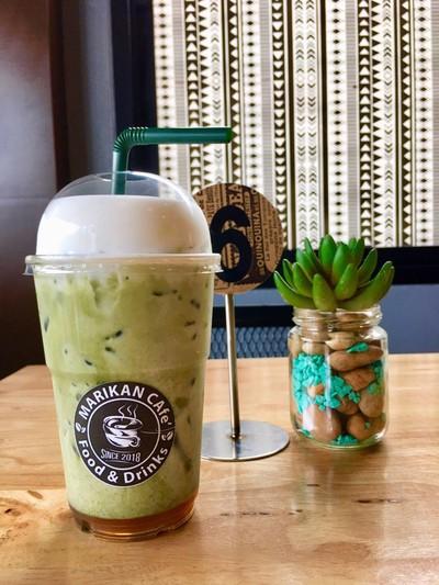Marikan Cafe since 2018