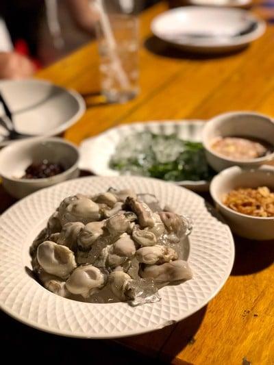 เกาะหมากซีฟู๊ด (Kohmak Seafood)
