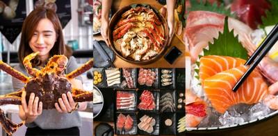 [รีวิว] Shinsen Fish Market ร้านอาหารญี่ปุ่น&ซีฟู้ด จัด 3 โปรฯ สุดคุ้ม