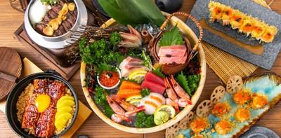 [รีวิว] MOKUSAI ร้านอาหารญี่ปุ่นฟิวชัน วัตถุดิบสดใหม่ พร้อมซอสสูตรเด็ด