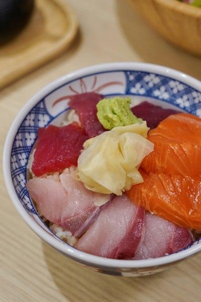 Tsukiji Takewaka ไอคอนสยาม