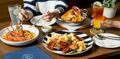 [รีวิว] On the Table, Tokyo Café จัด 3 เมนูพิเศษแคมเปญ Lobster Journey