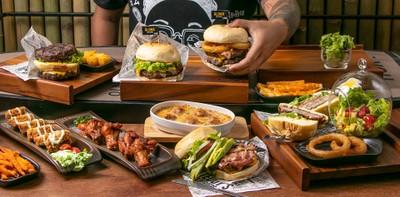 [รีวิว] Teddy's Burgers ร้านเบอร์เกอร์คุณภาพพรีเมียมคับปากจากฮาวาย!